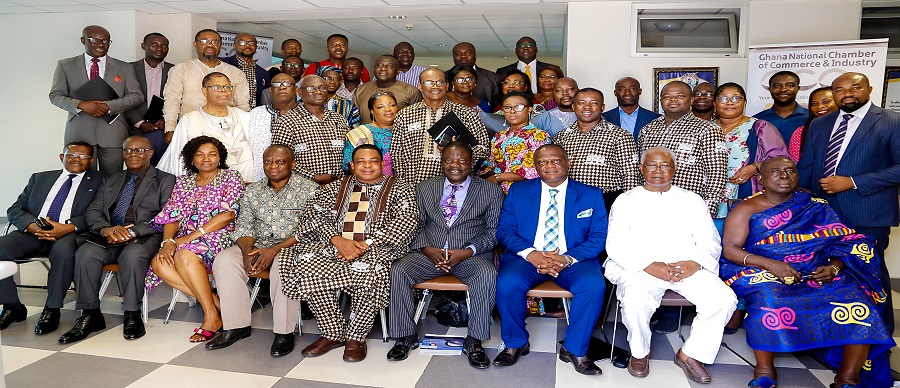GNCCI INDUCTS NEW COUNCIL AND CENTRAL EXECUTIVE COMMITTEE