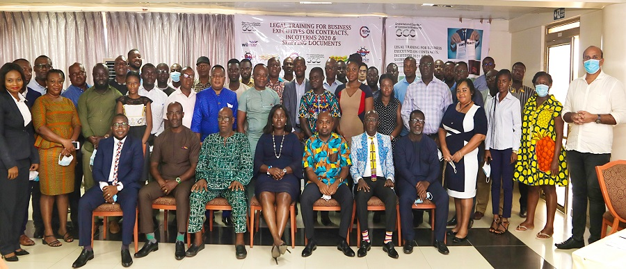 TEMA CHAMBER ORGANISES ONE-DAY LEGAL TRAINING FOR BUSINESSES