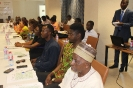 AGOA SENSITIZATION WORKSHOP