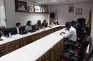World Bank Delegation to GNCCI